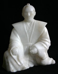 Sculpturen - Japan en Samurai