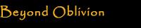 Op de Schildersezel - Beyond Oblivion